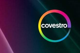 Covestro - logotyp