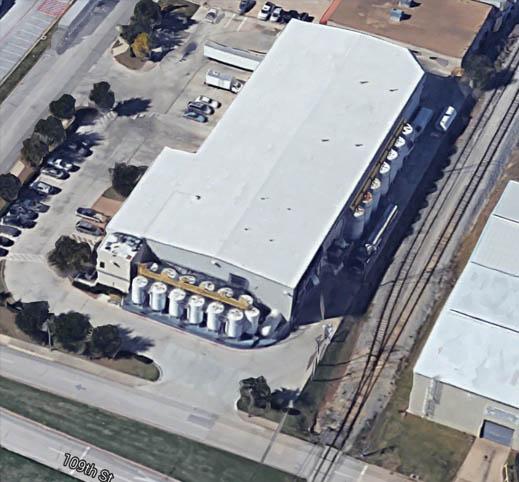 oddział firmy Demilec w USA