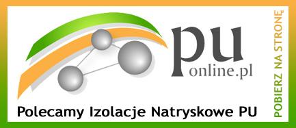 Wspieramy rozwój technologii izolacji natryskowych PU w Polsce