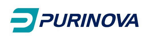 Nowe logo firmy Purinova